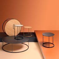图片 GLOSS End Table