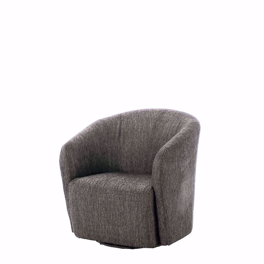 Picture of OSCAR Swivel Chair