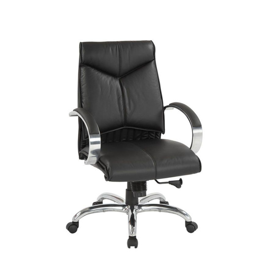 图片 MID BACK EXEC CHAIR