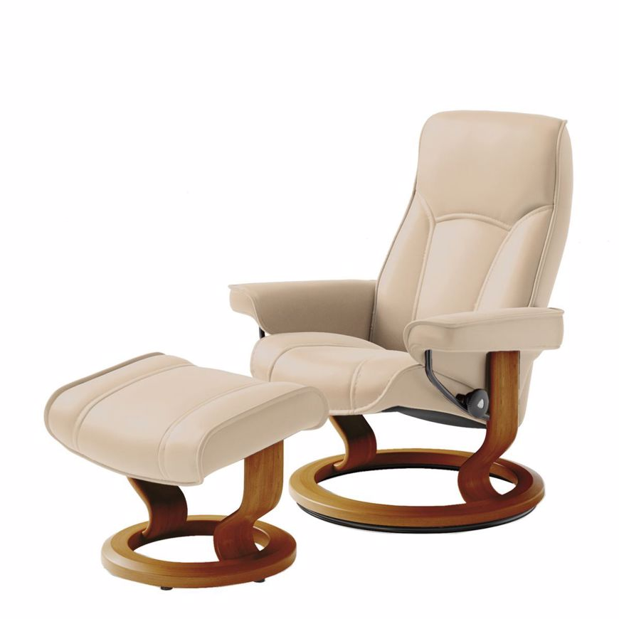 Picture of STRESSLESS SENATOR CLASSIC Chair