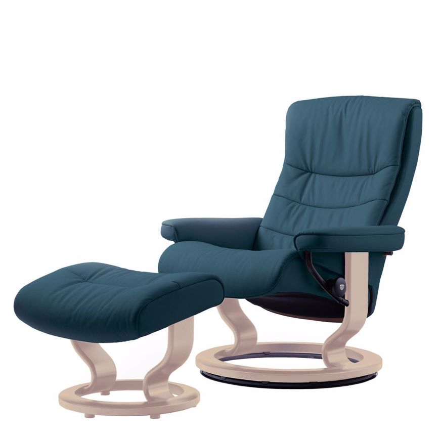 Stressless Nordic Classic Chair Inspiration Furniture Vancouver Bc
