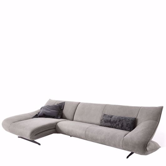 chic sectional sofa