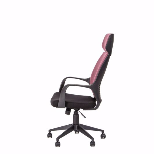 Picture of TRACK High Back Desk Chair