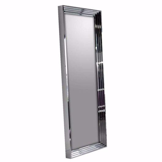 modern floor mirror