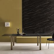 Picture of LIVINGSTONE CERAMIC Dining Table