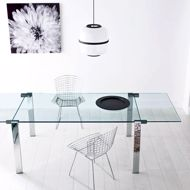 图片 LIVINGSTONE Dining Table