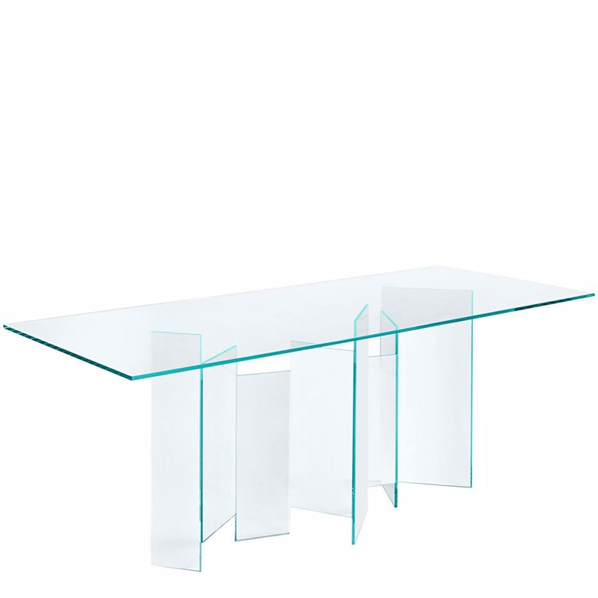 Picture of METROPOLIS Dining Table