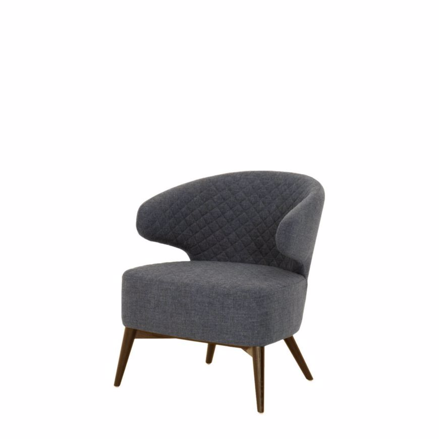 Picture of CAPE TOWN Club Chair