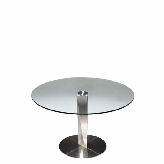 Image de PHOENIX Glass Dining Table