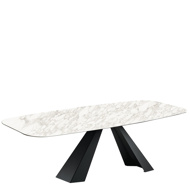 Image sur ELIOT KERAMIK Dining Table