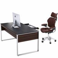 Image sur SEQUEL Executive Desk