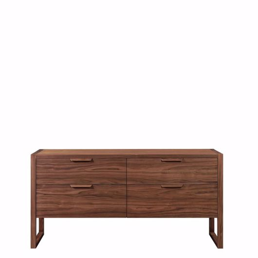 图片 NILE Drawer Double Dresser