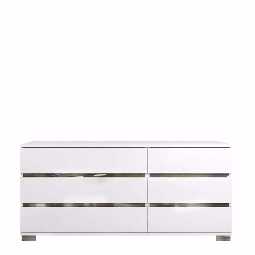 Picture of RIO DE JANEIRO Double Dresser