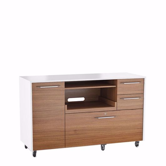 Picture of FORMAT Mobile File Credenza