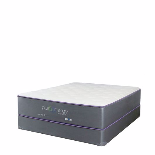Image de PENDER Mattress
