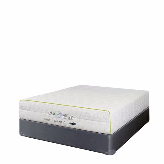 Picture of QUADRA Mattress