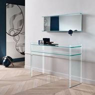 Picture of QUILLER Console Table