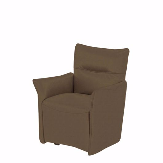 contemporary arm chair