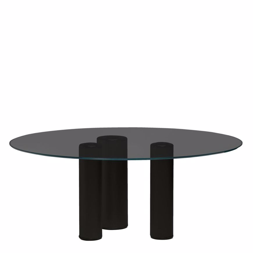 Image sur ROLL Dining Table