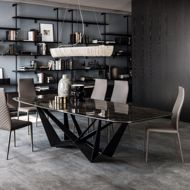 Picture of SKORPIO Keramik Dining Table