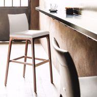 Image sur ARCADIA Couture Stool - Low