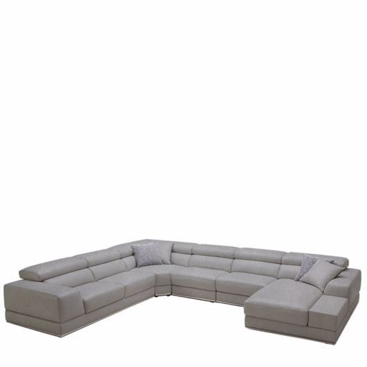 Image de James Sectional
