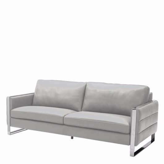 modern sleek sofa