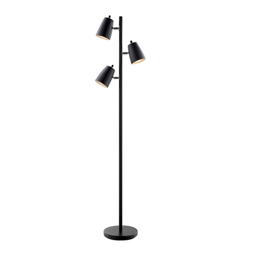 图片 RONNIE 3-LITE Floor Lamp
