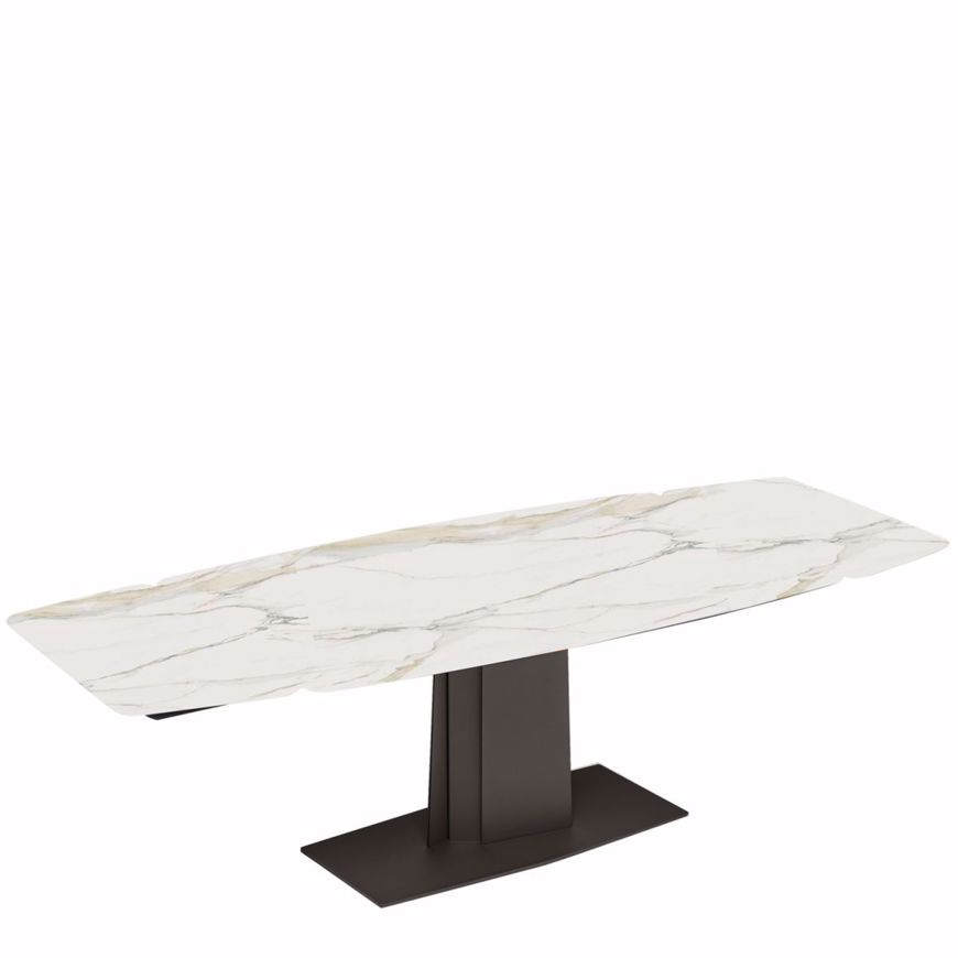 Image sur DUFFY Keramik Dining Table