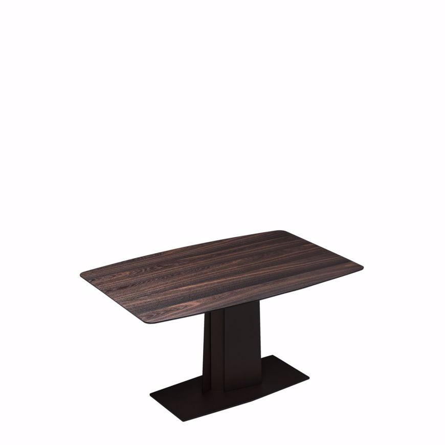 Image sur DUFFY Wood Dining Table