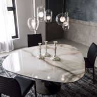 Picture of SKYLINE Keramik Dining Table