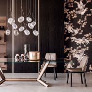 图片 BELINDA Dining Chair
