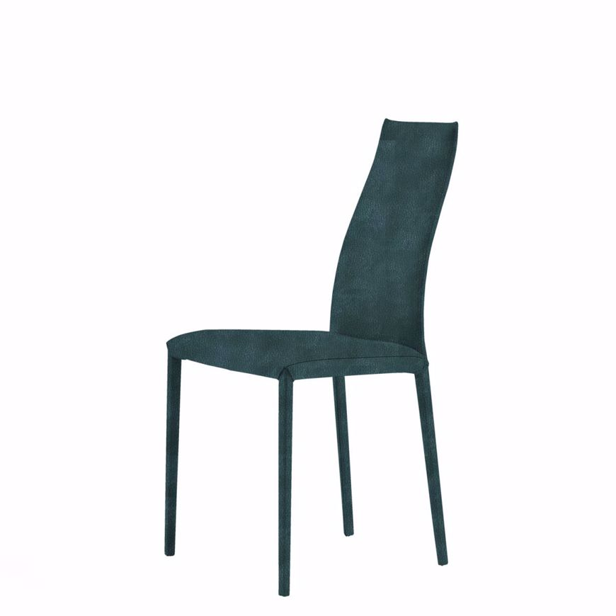 Image sur KAY Dining Chair - Blue