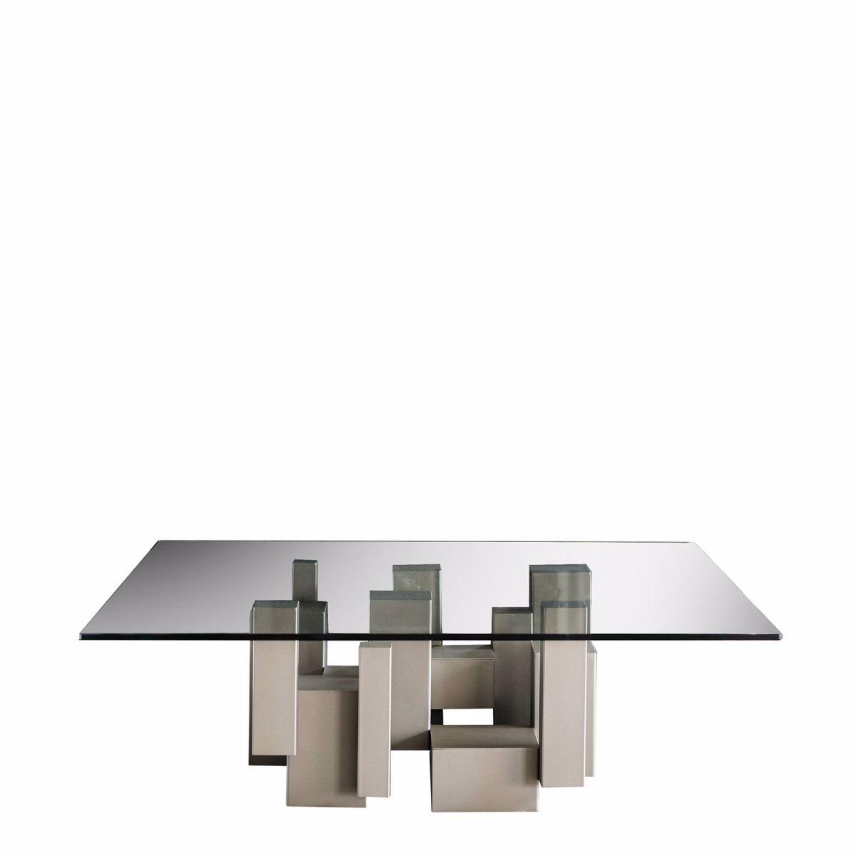 Image sur Skyline Coffee Table