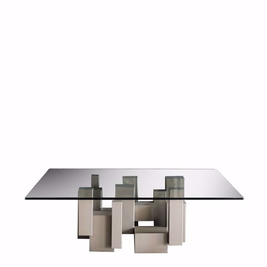 图片 Skyline Coffee Table