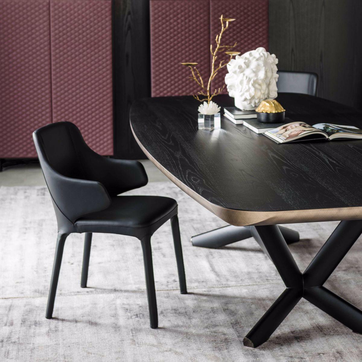 Image sur WANDA Dining Chair