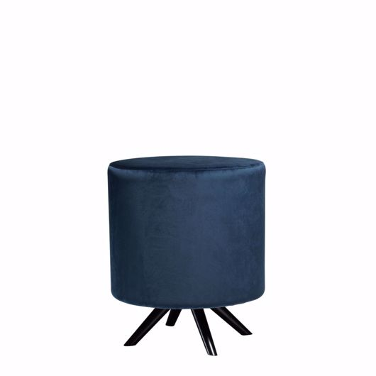 图片 Blur Stool - Blue