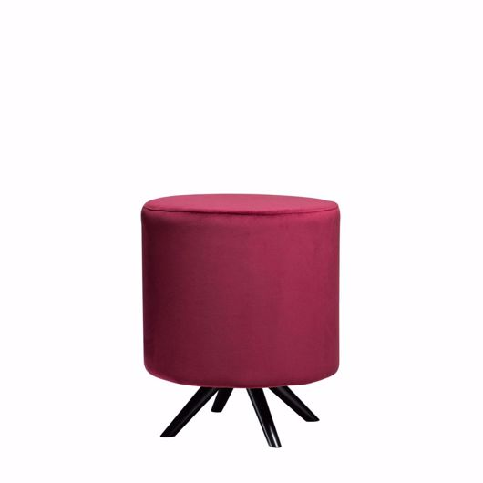 Image de Blur Stool - Red