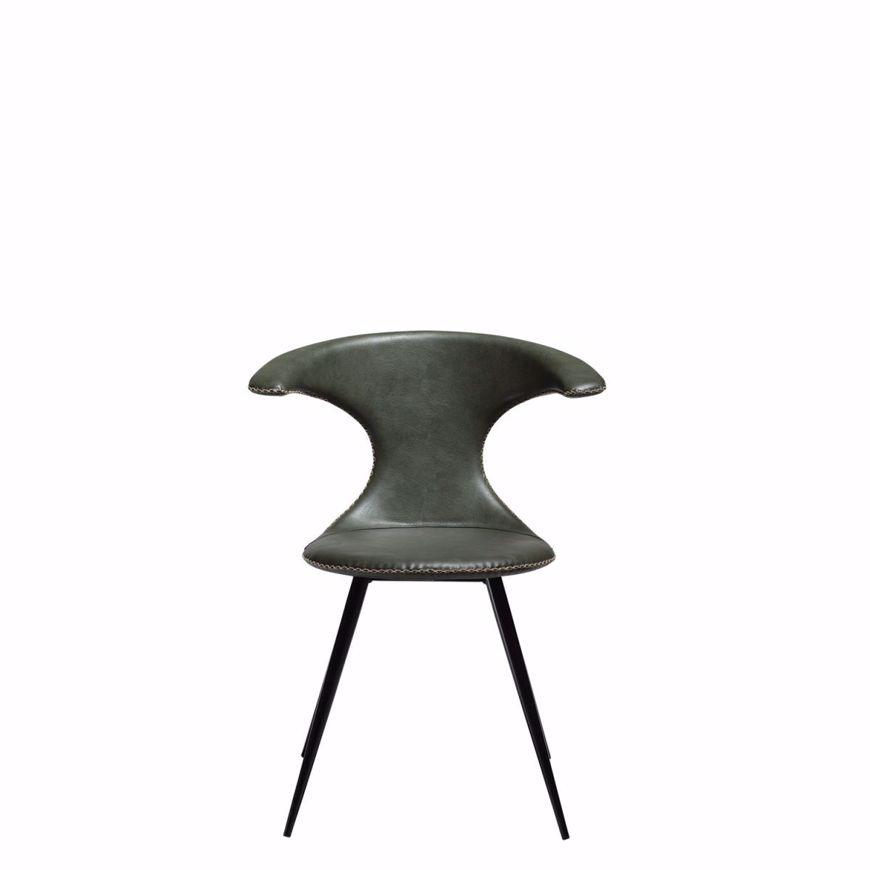 图片 FLAIR Chair - Green