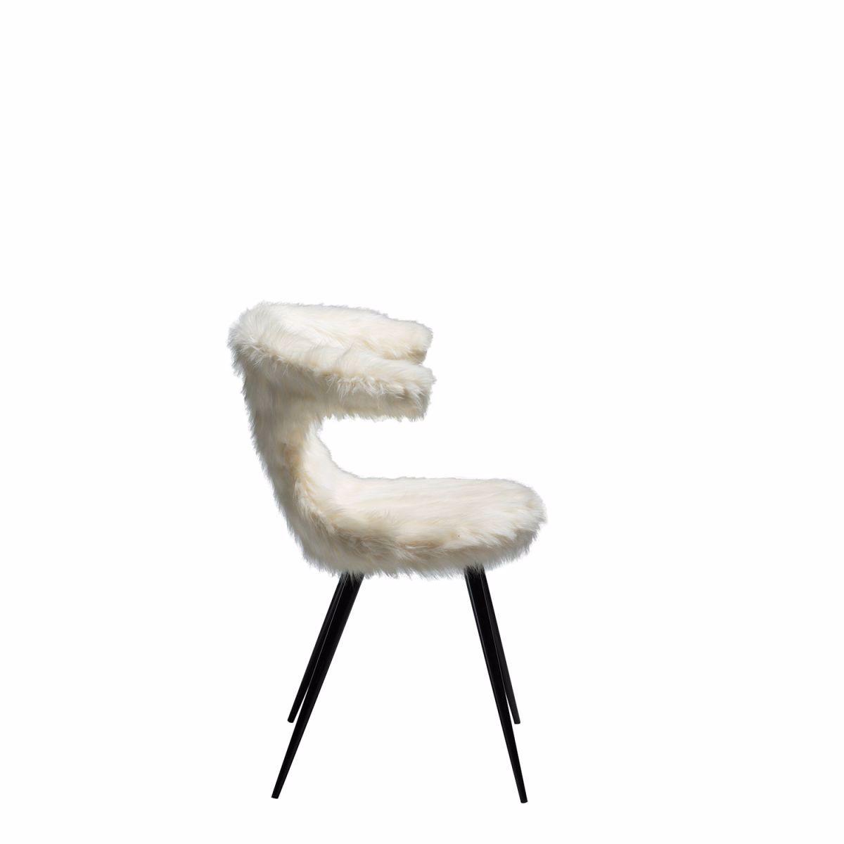 Image sur FLAIR Chair - White