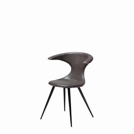 图片 FLAIR Chair - Grey