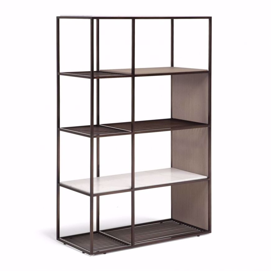 Picture of Fil Rouge Bookcase