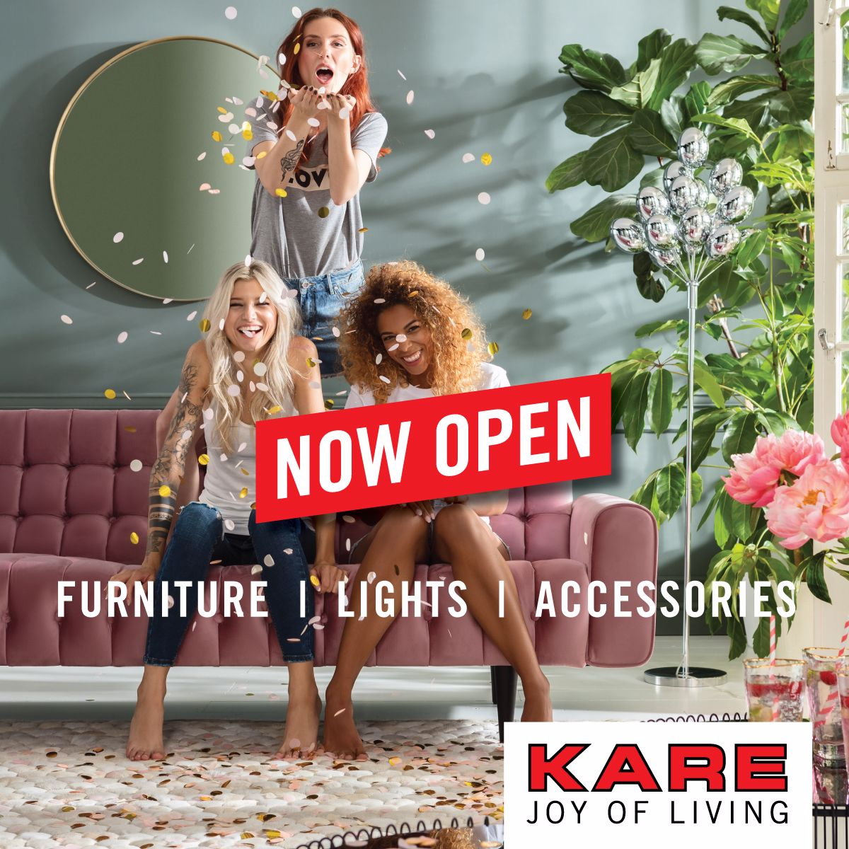 KARE FURNITURE STORE VANCOUVER