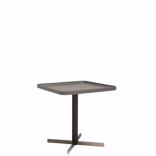 Picture of Icon End Table - Grey