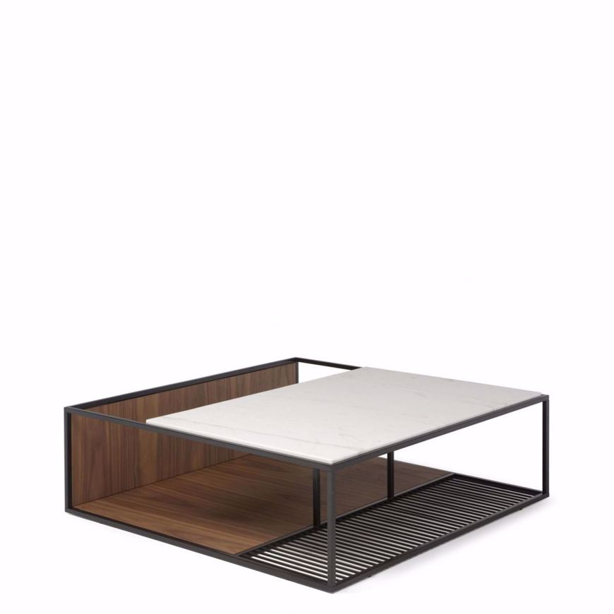 Image sur Fil Rouge Coffee Table