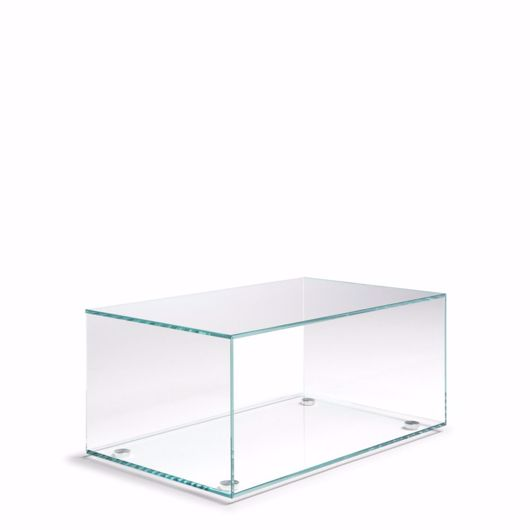 Picture of Armonica Coffee Table - Glass