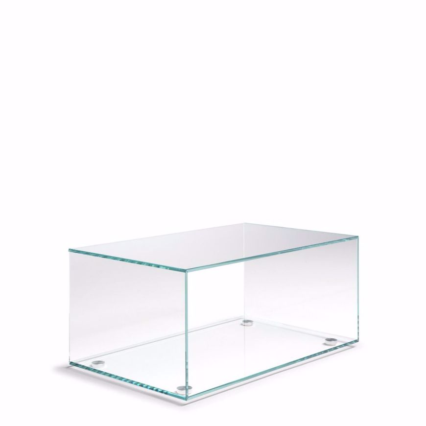 Image sur Armonica Coffee Table - Glass