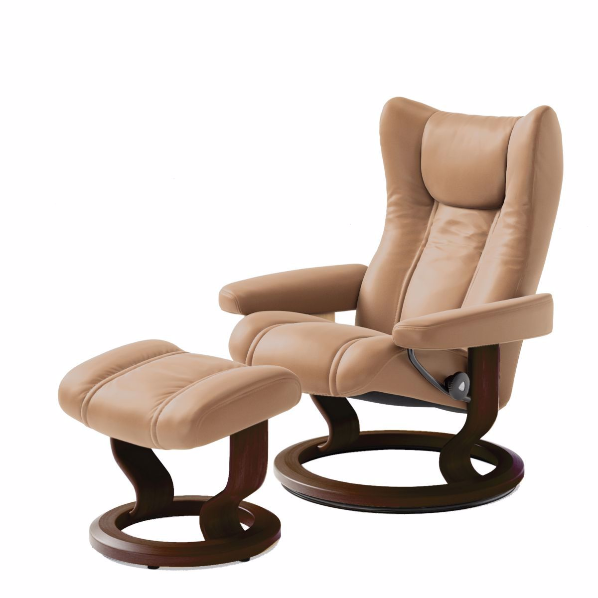 Wing Classic Recliner Inspiration Furniture Vancouver Bc