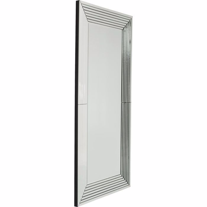 Image sur Linea Rectangular Mirror 200