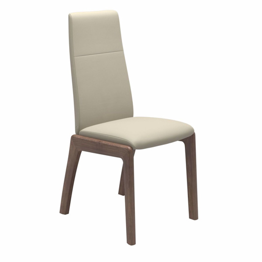 图片 CHILI High Chair D100